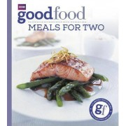 Good Food: Meals For Two by Good Food Guides