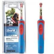 Детска eлектрическа четка за зъби Oral-B D12.513 Vitality Star Wars