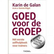 Goed voor de groep - Karin de Galan