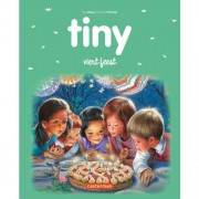 Tiny Hartendiefjes: Tiny viert feest - Gijs Haag