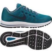 Nike Air Zoom Vomero 12 - Blå/Vit Dam
