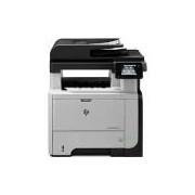 Multifuncional HP LaserJet Pro MFP M521dn