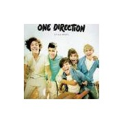 One Direction up All Night Pop - Cd Pop