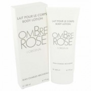 Ombre Rose For Women By Brosseau Body Lotion 6.7 Oz