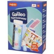 Jucarii interactive Keycraft Set experimente Termometrul lui Galileo Galilei