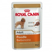 Royal Canin Breed Poodle - 24 x 85 g