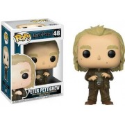 Funko POP! Harry Potter Peter Pettigrew