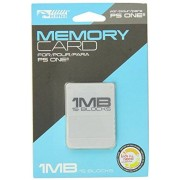 KMD 1MB Memory Card for Sony PlayStation