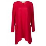 Fashionize Tuniek Jazzlyn Red
