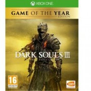 Dark Souls III Game of The Year Edition, Xbox One