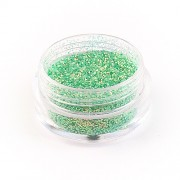 Glitter, cutiuta 3 gr., Topaz, art. nr.: 76216.15