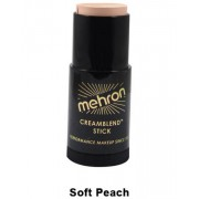 CreamBlend Stick - 21 g - Soft Peach 22A (Makeupstift)
