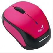 """Genius """"Mini Rato Sem Fios Genius Traveler 9000R V2 Pink"""""""