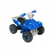 Elektromos quad 6V kék