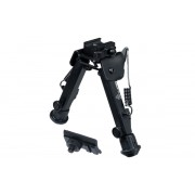 Leapers UTG Super Duty Bipod (Quick-release, 15-21.5 cm)