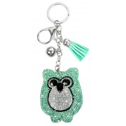 Lecharme Green Owl pandantiv 22500181
