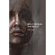 Zwierzęta Nocy Tom Ford - plakat premium