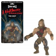 Action Figure Funko Savage World: Nightmare on Elm Street - Freddy Krueger Action Figure