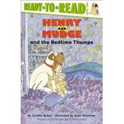 Henry and Mudge and the Bedtime Thumps, Paperback/Cynthia Rylant