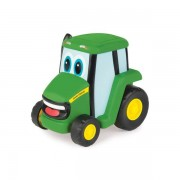 John Deere Push & Roll Johnny Traktor