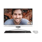 LENOVO IDEACENTRE AIO 520S-23IKU / 23 FULL,HD TOUCH/ CORE I5 7200 2.5 GHZ 2C/ 8GB DDR4 2400 / 1 TB / PLATA / WIN 10 HOME / NO DVD