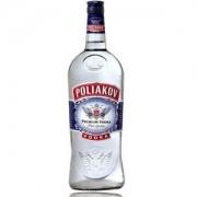Vodka Poliakov 1,5l Magnum