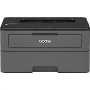 Brother laserprinter HL-L2375DW, z/w-printer, print 34 pag./min., LAN en WLAN
