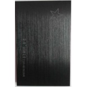 THE LEGACY 2 TB External Hard Disk Drive(Black)