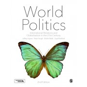 World Politics. International Relations and Globalisation in the 21st Century, Paperback/Peter Hough