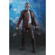 Star Lord (guardians Of The Galaxy) Bandai Tamashii Nations Sh Figuart