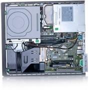 HP Hewlett-Packard HP Z220 Workstation SFF Xeon QC E-1225 V2
