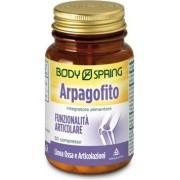 Angelini Ch Body Spring Artiglio Del Diavolo 50cpr