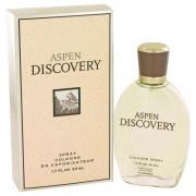 Coty Aspen Discovery Cologne Spray 1.7 oz / 50.27 mL Men's Fragrance 415920