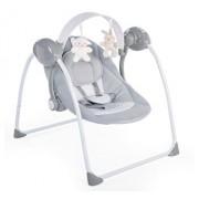 Balansoar Relax & Play, Cool Grey, 0-6 luni