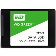 DISCO DE ESTADO SOLIDO WD GREEN 480GB SSD SATA 2,5''