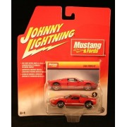 Johnny Lightning Mustang & Fords 2005 Ford GT