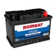 Acumulator ROMBAT Cyclon 66AH