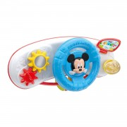 Disney Clementoni Mickey Activity +10 Meses 34x15 El Volante Multicolor única