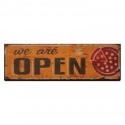 Afbeelding We Are Open