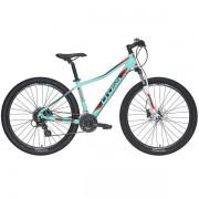 "Bicicleta CROSS Causa 27.5"" vernil 48 cm"