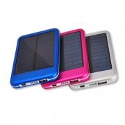 Incarcator solar 2 in 1 5000 mAH