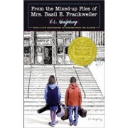 From the Mixed-Up Files of Mrs. Basil E. Frankweiler, Hardcover/E. L. Konigsburg