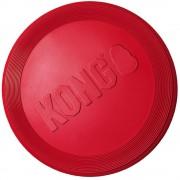 KONG Flyer frisbee dla psa - L Darmowa Dostawa od 89 zł