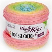 Woolly Hugs Bobbel Cotton von Woolly Hugs, Pastell