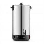 Klarstein KonfiStar 60, befőző automata, tároló meleg italokra, 2500 W, 60 l, 110 °C, 120 perc, nemesacél (FP13-Food preser 60L)