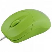 Mouse Esperanza TITANUM Optical AROWANA TM109G Green