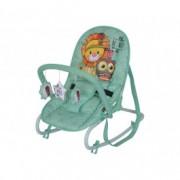 LORELLI ležaljka TOP RELAX GREEN INDIANS (2019) 10110021920