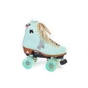 Moxi Roxi Lolly Floss Leaf - Rollerskates