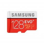 Samsung MB-MC128DA 128 GB Con Adaptador De Tarjeta De Memoria SD