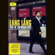 Lang Lang - Live at Carnegie Hall (0044007309896) (1 DVD)